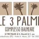 LE 3 PALME COMPLESSO BALNEARE