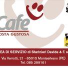 CAFÈ SOSTA GUSTOSA