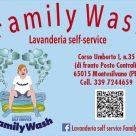 FAMILY WASH LAVANDERIA SELF-SERVICE