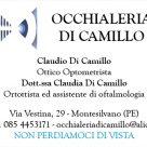 OCCHIALERIA DI CAMILLO