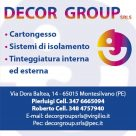 DECOR GROUP