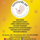 COMMUNITY PET ASSOCIAZIONE CINOFILA A.S.D.