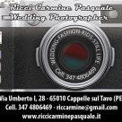 RICCI CARMINE PASQUALE WEDDING PHOTOGRAPHER