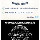GARAGARDO 45