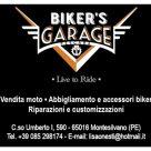 BIKER'S GARAGE PESCARA