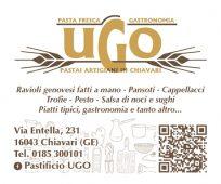 PASTIFICIO UGO
