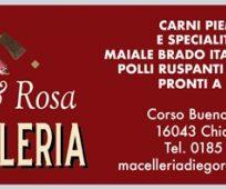 DIEGO & ROSA MACELLERIA