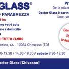 DOCTOR GLASS