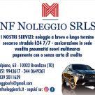 NF NOLEGGIO