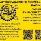 AUTORIPARAZIONI MORELLO RACING