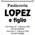 LA PANETTERIA - PASTICCERIA LOPEZ E FIGLIO