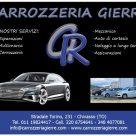 CARROZZERIA GIERRE