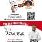 PIZZA NEWS SCHOOL