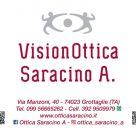 VISIONOTTICA SARACINO A.