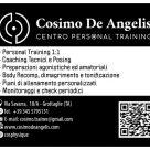 COSIMO DE ANGELIS