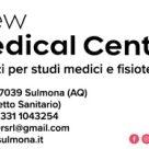 NEW MEDICAL CENTER