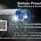 STEFANO PRESUTTO