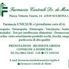 FARMACIA CENTRALE DR. DE MONTE
