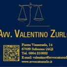 AVV. VALENTINO ZURLO