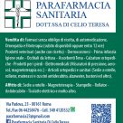 PARAFARMACIA SANITARIA DOTT.SSA DI CELIO TERESA