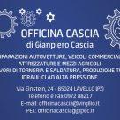 OFFICINA CASCIA
