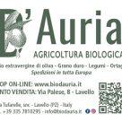 D'AURIA AGRICOLTURA BIOLOGICA