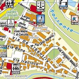 Cartina Geografica Provincia Di Teramo.Geoplan It Cartografia Aggiornata Dei Comuni Italiani