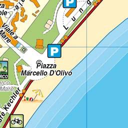 Lignano Cartina Geografica.Geoplan It Cartografia Aggiornata Dei Comuni Italiani