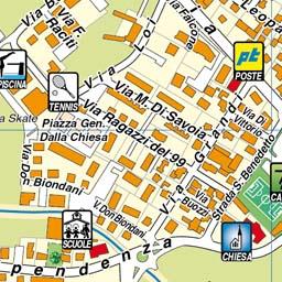 Cartina Abruzzo Pdf.Geoplan It Cartografia Aggiornata Dei Comuni Italiani