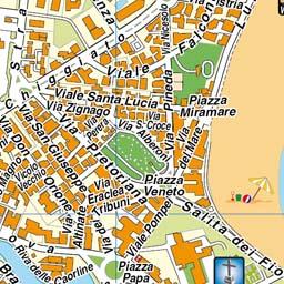 Cartina Geografica Di Viterbo E Provincia.Geoplan It Cartografia Aggiornata Dei Comuni Italiani