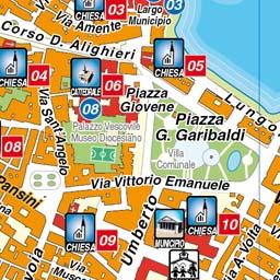 Cartina Puglia Molfetta.Geoplan It Cartografia Aggiornata Dei Comuni Italiani