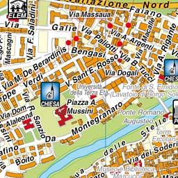 Cartina Geografica Roccaraso.Geoplan It Cartografia Aggiornata Dei Comuni Italiani
