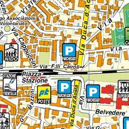 Cartina Autostradale Della Lombardia.Geoplan It Cartografia Aggiornata Dei Comuni Italiani