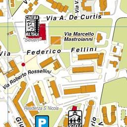Cartina Puglia Gioia Del Colle.Geoplan It Cartografia Aggiornata Dei Comuni Italiani
