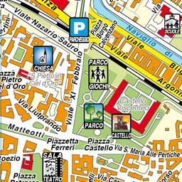 Cartina Lombardia Pavia.Geoplan It Cartografia Aggiornata Dei Comuni Italiani