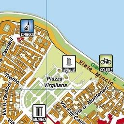 Cartina Geografica Della Provincia Di Mantova.Geoplan It Cartografia Aggiornata Dei Comuni Italiani