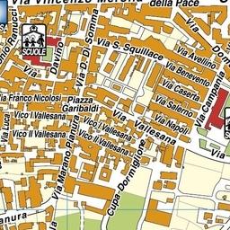 Cartina Marano Di Napoli.Geoplan It Cartografia Aggiornata Dei Comuni Italiani