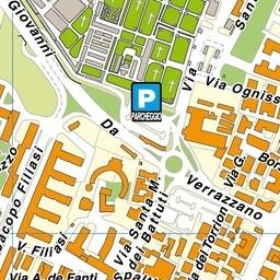 Cartina Venezia Mestre.Geoplan It Cartografia Aggiornata Dei Comuni Italiani