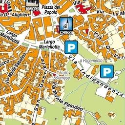 Cartina Puglia Alberobello.Geoplan It Cartografia Aggiornata Dei Comuni Italiani