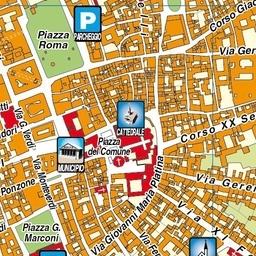 Cartina Geografica Cartina Comuni Della Provincia Di Cremona.Geoplan It Cartografia Aggiornata Dei Comuni Italiani