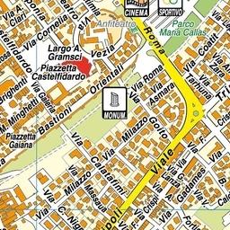 Cartina Di Firenze Con Tutte Le Vie.Geoplan It Cartografia Aggiornata Dei Comuni Italiani