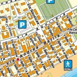Cartina Jesolo Piazze.Geoplan It Cartografia Aggiornata Dei Comuni Italiani